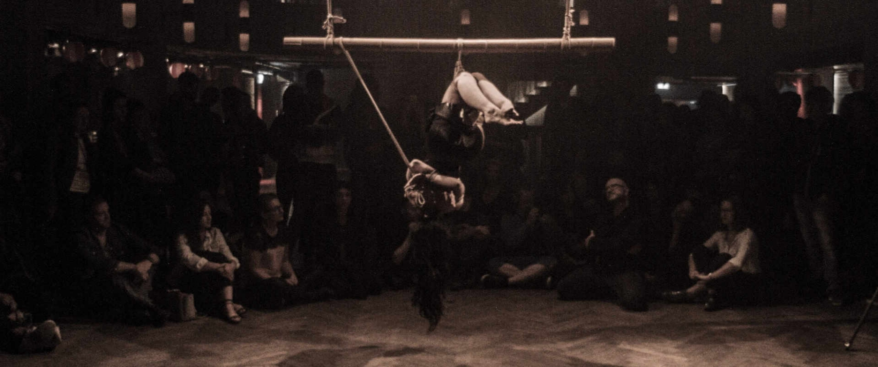 Discover Kinbaku in Berlin