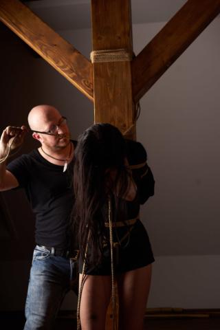 Hashira Love, Punishment and Redemption