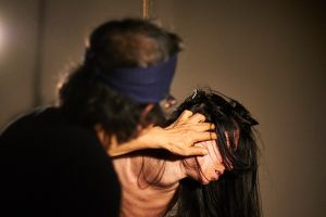 NawaTaNeko as workshop model for Sugiura Norio