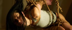 Discover Kinbaku, the art of erotic tying in Berlin Moabit
